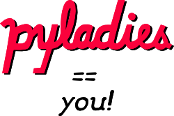 PyLadies == You